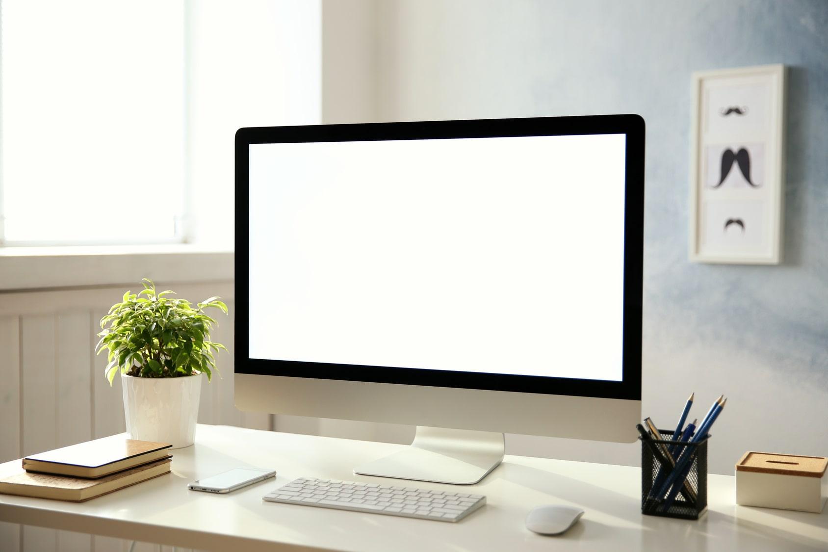 Scrivania Ufficio Organizzata : Come organizzare la scrivania organizzarecasa